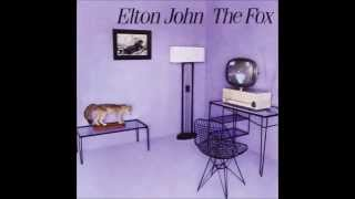 Elton John - Can't Get Over Getting Over Losing You