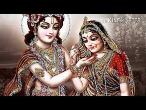 Jai Radhe Radhe Krishna Krishna