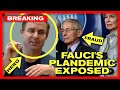 BREAKING! This ER Doctor Just NUKED Fauci's Pandemic Fraud Straight to Hell!