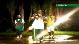Nelly ft Puff Daddy & Murphy Lee - Bad Boys II.