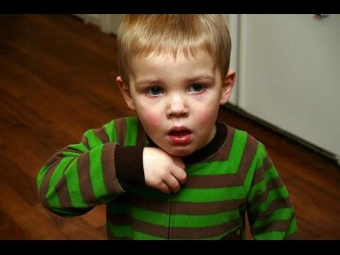 Video Rahasia Obat batuk anak (wajib tonton !)