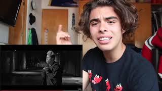 REACCIÓN *ÉPICA* a FMK - Calle 2 (Official Video) | SeReacciona