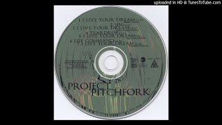 Project Pitchfork - I Live Your Dream (Gary Numan Remix)