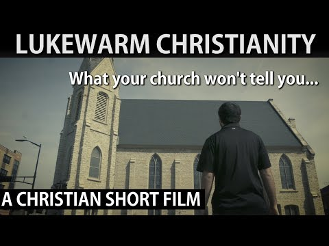 Lukewarm Christianity | Church Deception Exposed | Full Christian Movie