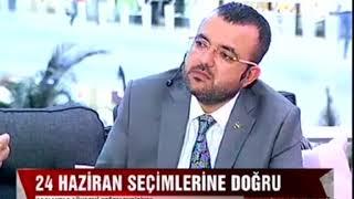 Kayseri Park Sohbetleri-Mustafa Arslantaş 06.06.2018
