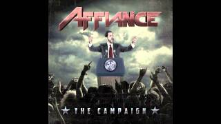 Affiance - Righteous Kill video