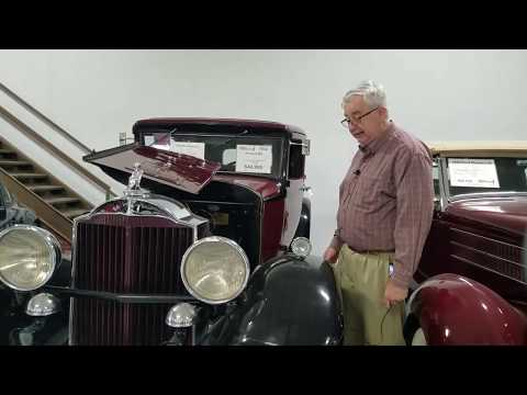Video of '32 110 - QCJE