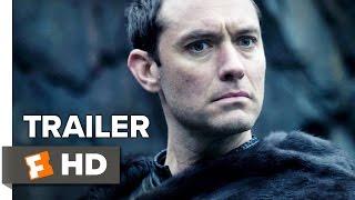 King Arthur: Legend Of The Sword - Trailer #2