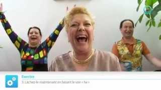 Rigologie : la thérapie par le rire