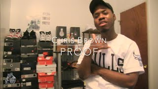Bryson Tiller (Chris Brown) - Proof (Cover) | rasheed