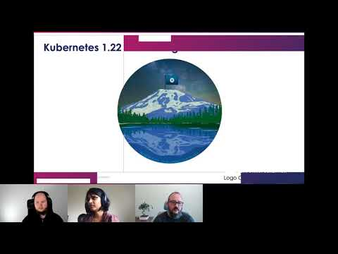 CNCF Live Webinar: Kubernetes 1.22 release