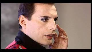 Freddie Mercury - Streets of Philadelphia 1991