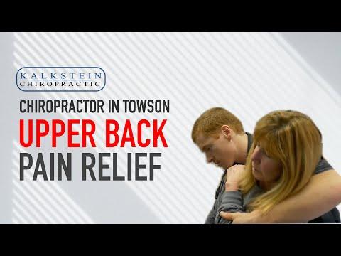 Va ajuta chiropractic să mi pierd greutatea
