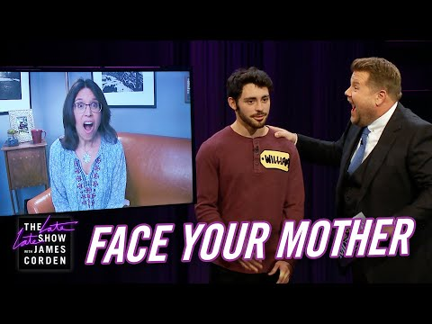 """Mom, I Have a Secret Tattoo"" - Face Your Mother"