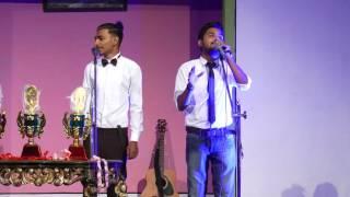Neki Ki Raah Song | Traffic | Mithoon Feat Arijit Singh | live performance by Imran lal gill
