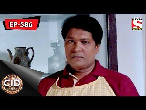 CID(Bengali) - Ep 586 - Scared Eyewitness - 19th May, 2018