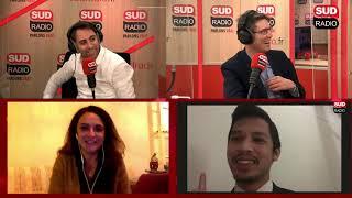 SudRadio - 09/11/2020