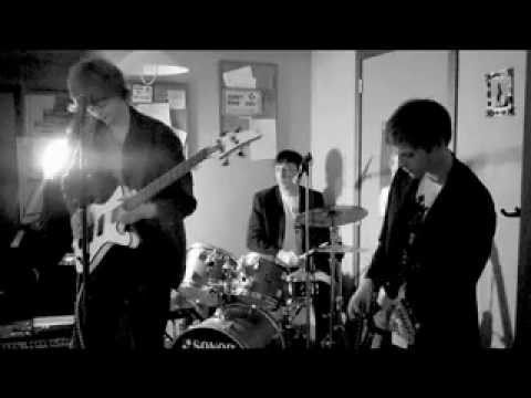 The Flax - Never where I want to be [OFFICIAL VIDEO]