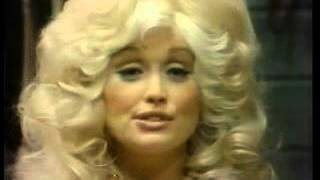 Captain Kangaroo with Dolly Parton - 1976