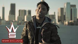 """B.LOU """"Marvelous"""" (WSHH Exclusive - Official Music Video)"""