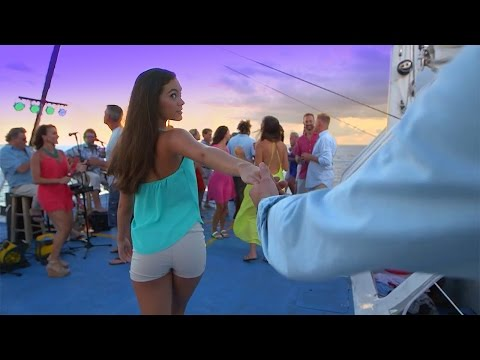 Key West Sunset Cruise Live Music   Fury Commotion on the Ocean