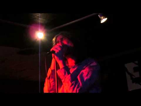 The Dirty Song - @ Even Flow - Bay Shore, NY (3-15-14)