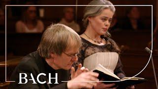 Bach – Cantata Selig ist der Mann BWV 57