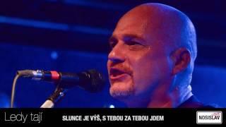 Video NOSISLOVE - Ledy tají (2016)