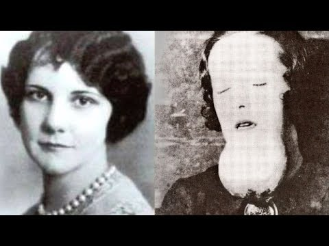 """La Verdadera Historia De """"Chicas Fantasma"""" De EE.UU"""