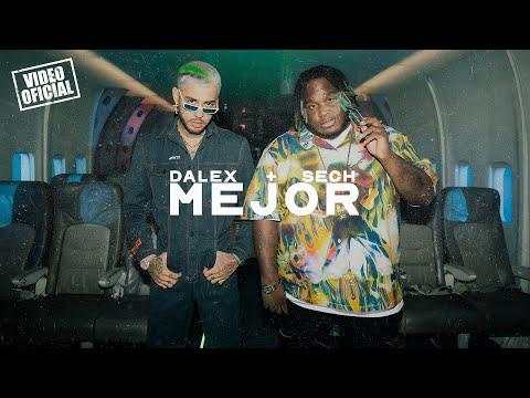 Dalex - Mejor (feat. Sech)