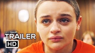 THE ACT Official Trailer (2019) Joey King, Chloë Sevigny Series HD