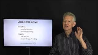Mindful Listening - Mindfulness for Beginners - G Ross Clark