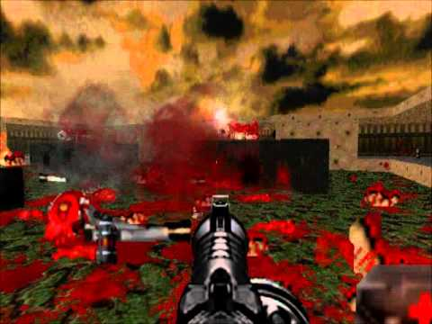 Just in Case You Thought Doom Needed to be Even More Brutal