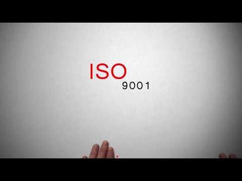 ISO 9001 Kalite Belgesi - Duymer İşitme Cihazları ve Merkezi