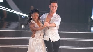 Standouts Surprises and Slip-Ups from 'Dancing With the Stars' Season 24 Premiere!
