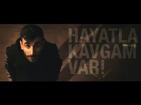 Heijan Hayatla Kavgam Var Official Video Hayatlakavgamvar