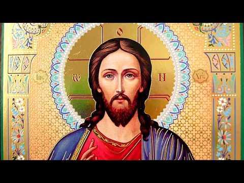 Молитвы за больных николаю чудотворцу