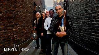 No Blues & Tracy Bonham - Black Cadillac