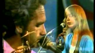Don't Cry Sister - J.J. Cale
