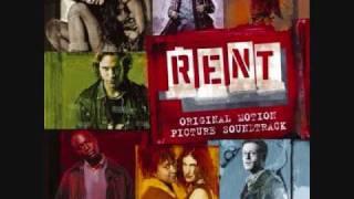 Rent - 15. La Vie Boheme (Movie Cast)