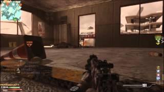 Call of Duty MW3 (Groundwar) Terminal 91-3