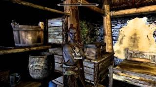 Skyrim Mod Showcase: Skyrim Tycoon