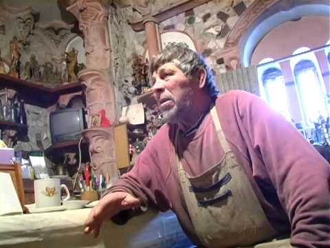 Видатні імена нашого краю. 2001 Микола Головань. Луцьк - YouTube