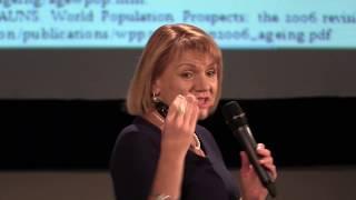 """Научно-практическая конференция """"Школа женского здоровья. Репродуктивное здоровье женщины 40+"""""""