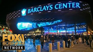 Alibaba billionaire to buy Barclays Center for $700M: Report