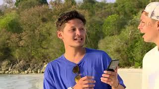 MTMA - Mengeksplor Pulau-Pulau Di Flores, Nusa Tenggara Timur (28/10/18) Part 2