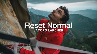 Reset Normal | Jacopo Larcher by The North Face