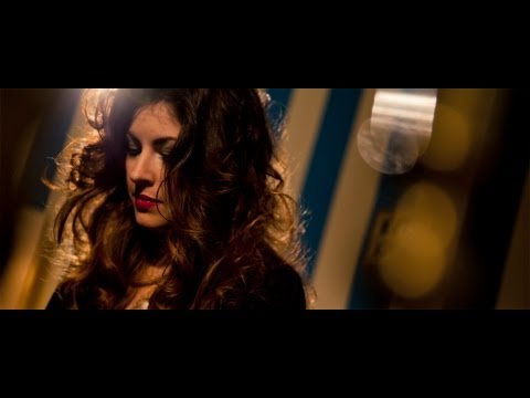 Ginger Coyle - Moon and Back (Official Music Video)