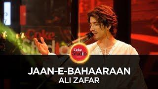Ali Zafar, Jaan-e-Bahaaraan, Coke Studio Season 10, Episode 2
