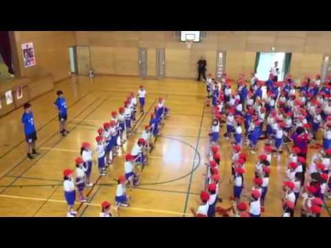 アントラーズ小学校訪問2016
